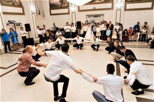 Прикарпатье: В Печенежинской громаде гордятся живыми традициями