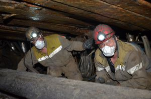 Главное, чтобы уголь был востребован