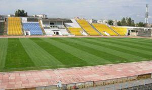 В Виннице ищут инвестора для реконструкции стадиона
