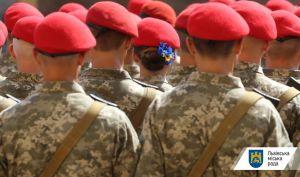 Во Львове помолятся за военных