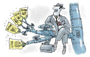 Тільки новий закон дозволить ефективно контролювати епідеміологічну ситуацію в державі