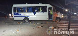 Поліція жорстко реагуватиме на провокації в Харківської області