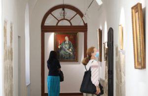 Львов: Открыли музей Митрополита Шептицкого