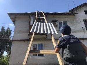 Донецкая область: Дефицита строительных материалов нет