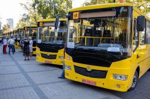 Днепропетровщина: День знаний встретили  в новых помещениях