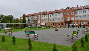 В селе Вербка Ковельского района открыла двери новая школа