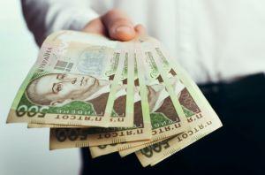 На протяжении августа плательщики Закарпатья направили на социальные нужды 330,1 млн грн единого взноса