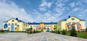 Ривненщина: Осень началась в Березно с радостного события