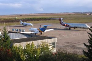 Сумы: Аэропорт станет частью хаба