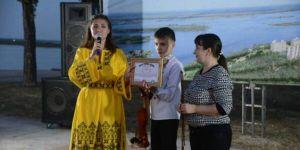 Євген Чеславський потрапив до Книги рекордів за музичні здібності