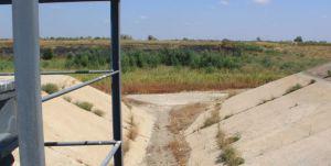 Вода в Крим піде лише після деокупації