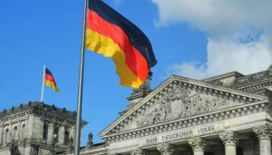 Біженці хочуть до Німеччини