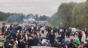 Черниговщина: Хасиды все еще в ожидании