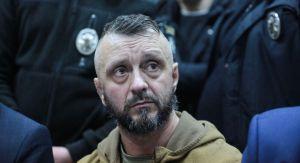 В ЕСПЧ зарегистрировано  заявление от Андрея Антоненко