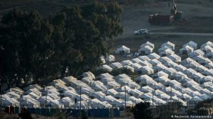 До наступного Великодня на Лесбосі не залишиться жодного біженця