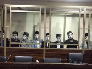 Ще семеро кримських татар потраплять до колонії суворого режиму