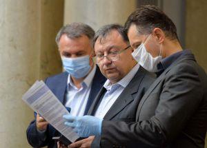 Формирование Специализированной антикоррупционной прокуратуры разблокировано