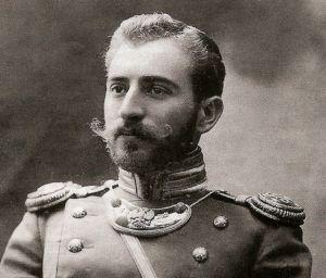 Трагическая судьба полковника Петра Болбочана