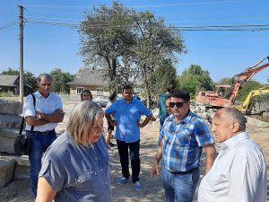 Прикарпатье: Ланчин залечивает раны от наводнения