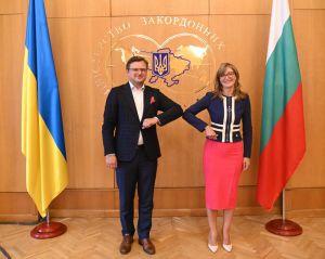 В Одессе скоро появится болгарская средняя школа
