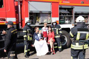 Луганщина: Реалії рятувальників —  це героїчні вчинки