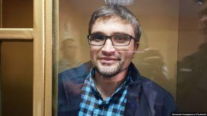 Кримський блогер-активіст на свободі