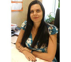 Инна Довбыш: «Хочу быть не тем руководителем, которого боятся, а тем, которого боятся подвести...»