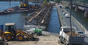 Дніпропетровщина: Відновлення мосту у селі Олексіївка коштуватиме півмільярда
