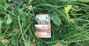 Буковина: Прикордонник знайшов у траві «скарб»