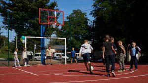 Луцьк: Спорт приходить на околиці