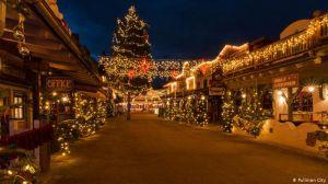 Німеччина: Різдвяні ярмарки без глінтвейну?