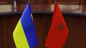 Про ратифікацію Договору між Україною та Королівством Марокко про передачу засуджених осіб