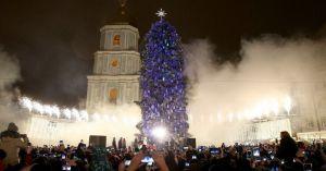 На новий рік столиця запросить... у казковий ліс