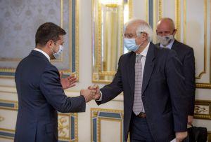 Выполнение Минских договоренностей — главное условие снятия санкций с России