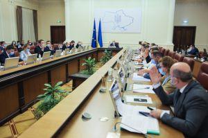 Уряд схвалив два десятки екологічних пропозицій