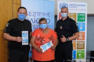 Перевозчики Рубежного объединились ради гендерной безопасности