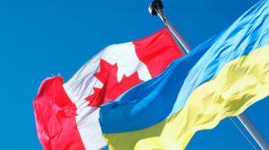 Про ратифікацію Угоди про спільне виробництво аудіовізуальних творів між Кабінетом Міністрів України та Урядом Канади