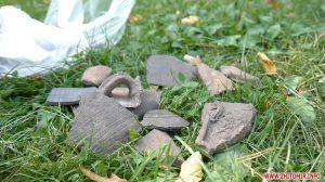 Житомирщина: Скарб підказав, де шукати давньоруське місто