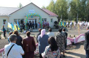 Чернігівщина: Амбулаторія для села