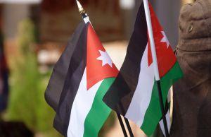 Про ратифікацію Договору між Україною та Йорданським Хашимітським Королівством про взаємну правову допомогу у кримінальних справах