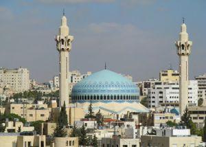 Про ратифікацію Договору між Україною та Йорданським Хашимітським Королівством про взаємну правову допомогу у цивільних справах