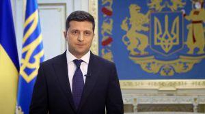 Президент призвал реформировать ООН и создать площадку по деоккупации Крыма