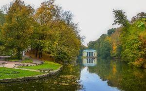 Парк «Софиевка» заслуживает внесения в список ЮНЕСКО