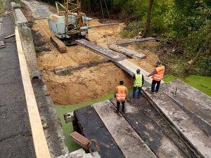 Сумщина: Міст відремонтують капітально