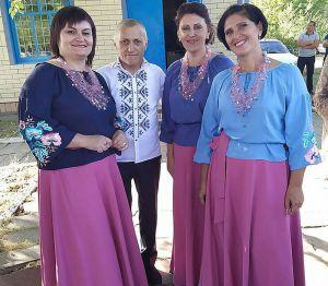 Як у Сичівці День села відзначали