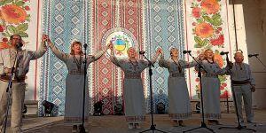 Запоріжжя: Національні співтовариства провели фестиваль