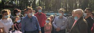 Чернігівщина: Селяни мають самостійно обирати собі старосту