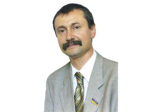 Михайла Миколайовича Папієва привітали з ювілеєм
