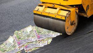 Херсонський бізнесмен шахраював з дорожнім будівництвом
