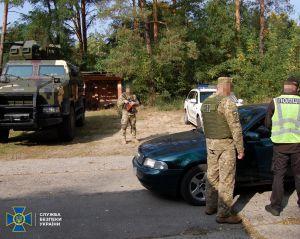 Черниговщина: «Террористов» обезвредили